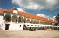 Oslavany -  muzeum hornictví a energetiky