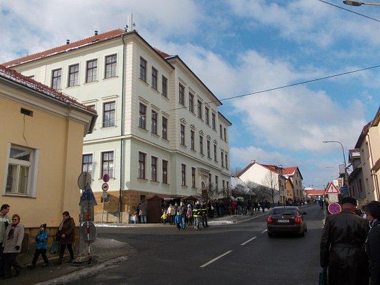 Fotogalerie Gymnázium Valašské Klobouky - gymnázium - č. 1825275 ... ad035882fc