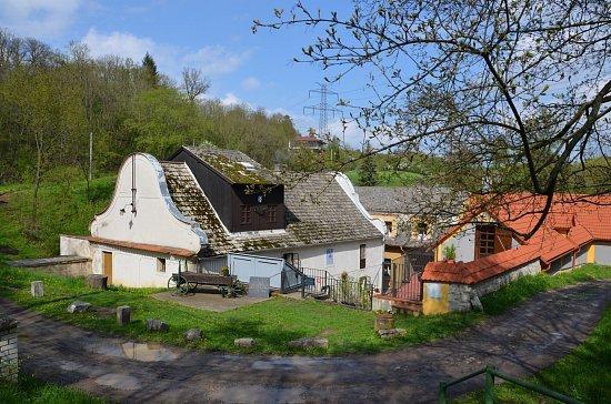Fotogalerie Mlýn u Veselých - Choteč - č. 675346 | Turistika.cz