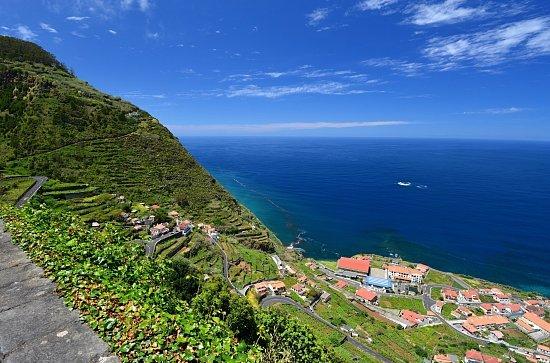 Fotogalerie Ostrov Madeira (1): Barevn ostrov - sacicrm.info