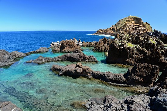 Barevn ostrov seznmen s Madeirou - Madeira - sacicrm.info