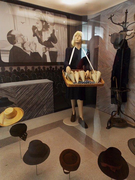 Fotogalerie Za klobouky do Muzea Žerotínského zámku v Novém Jičíně - č.  1651065  513698ee1d