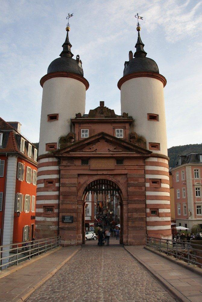 Louka Theresienwiese: místo konání největších festivalů v Německu.