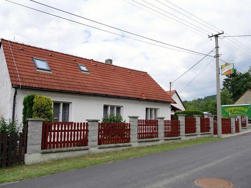 Lazny, dům s pidipivovarem