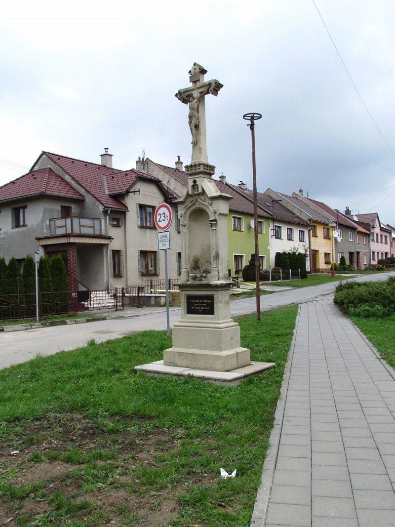 Obec Kvasice VYHLKA OBCE KVASICE . 3/2003