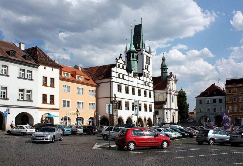 Chemnitz datování