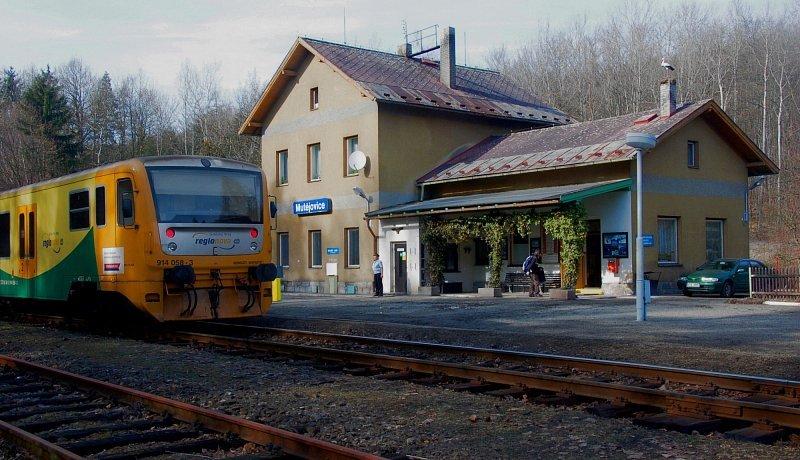 Jak připojíte vlakový roh