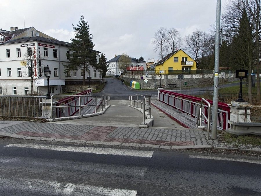 Jeseník – Ovčí most  105a6ca2cf