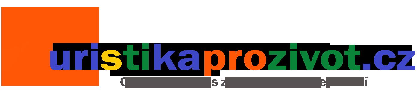 logo turistika pro život